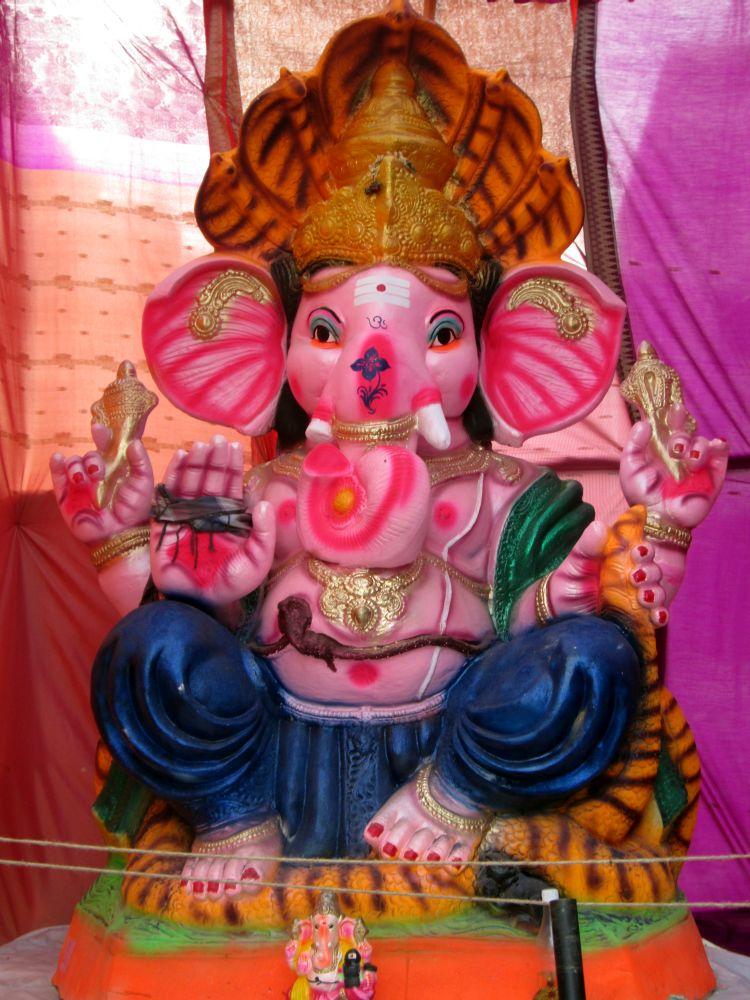 Ganesha Chaturthi: Ganesha Sthapana And Puja Vidhi