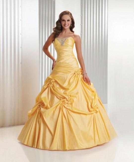 15 Best Princess Belle Beauty And The Beast Wedding Dress