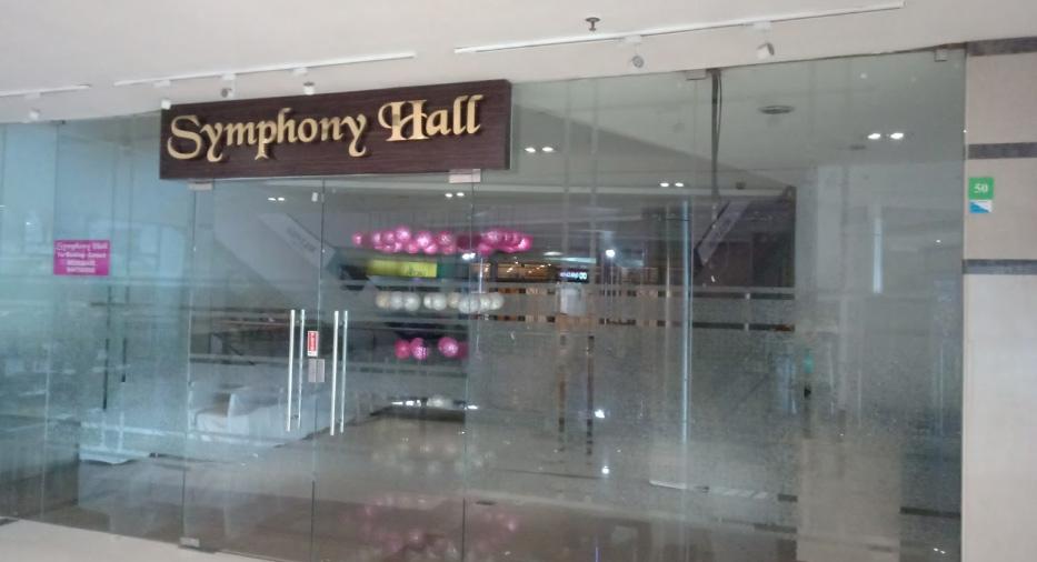 SYMPHONY HALL Maradu ERNAKULAM : Halls in Kochi