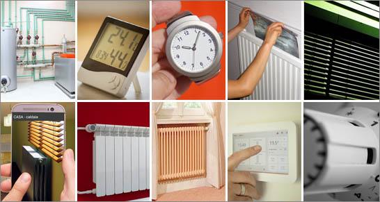 10 regole pratiche per un riscaldamento efficiente che unisca il comfort al risparmio in bolletta