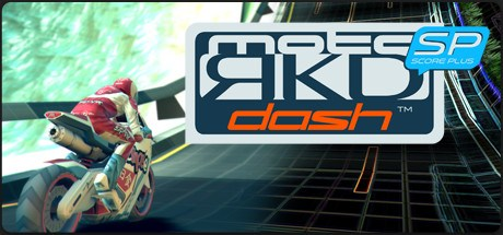 moto RKD dash-Unleashed