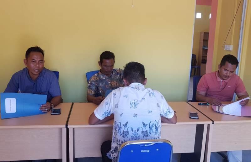 Terpilih! Ini Nama-Nama Empat Pelamar yang Ditetapkan Jadi Panwaslu Kecamatan Buru