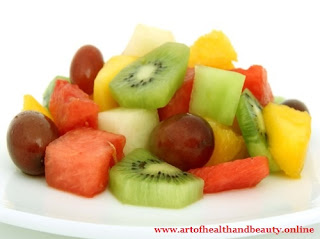 Healthy Diet Tips For Summer