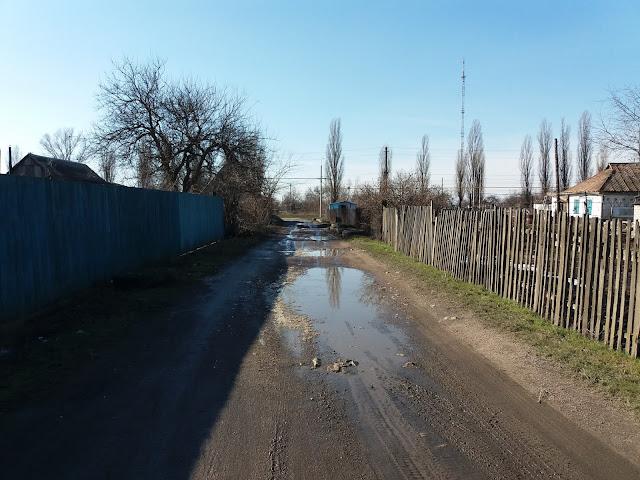 Провулок Володимира Великого (Кременчук) © Oleh Kushch, CC-BY-SA-4.0