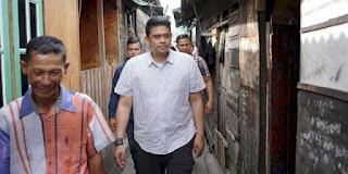Usai Tangkap Edhy Prabowo, Andi Arief Minta KPK ke Medan Selidiki Mantu Jokowi