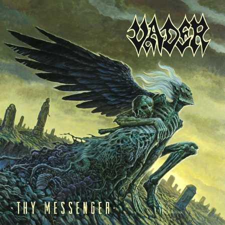 VADER: Νέο EP τον Μάιο και νέο άλμπουμ στα σκαριά