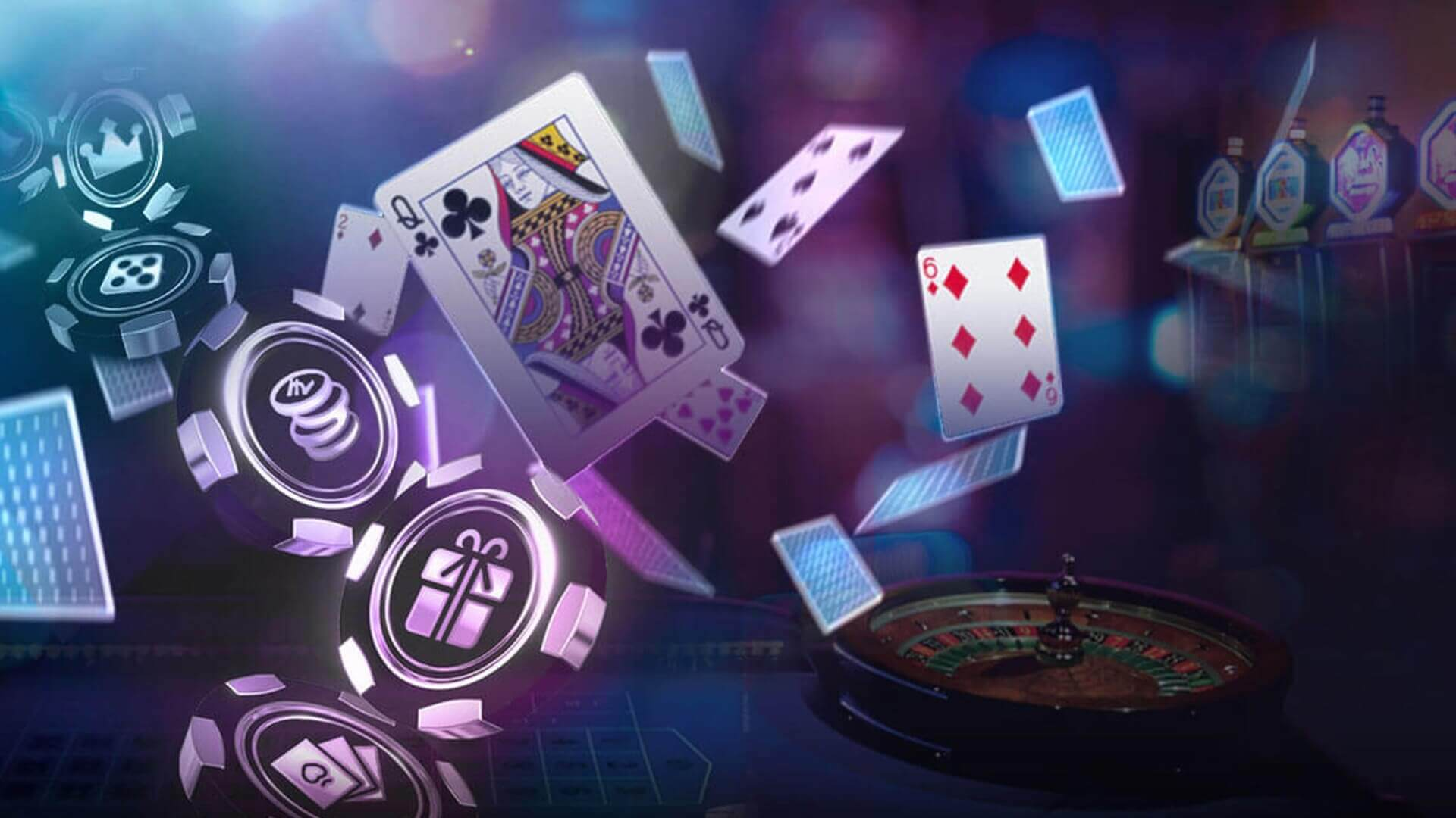 easy and convenient online casino malaysia