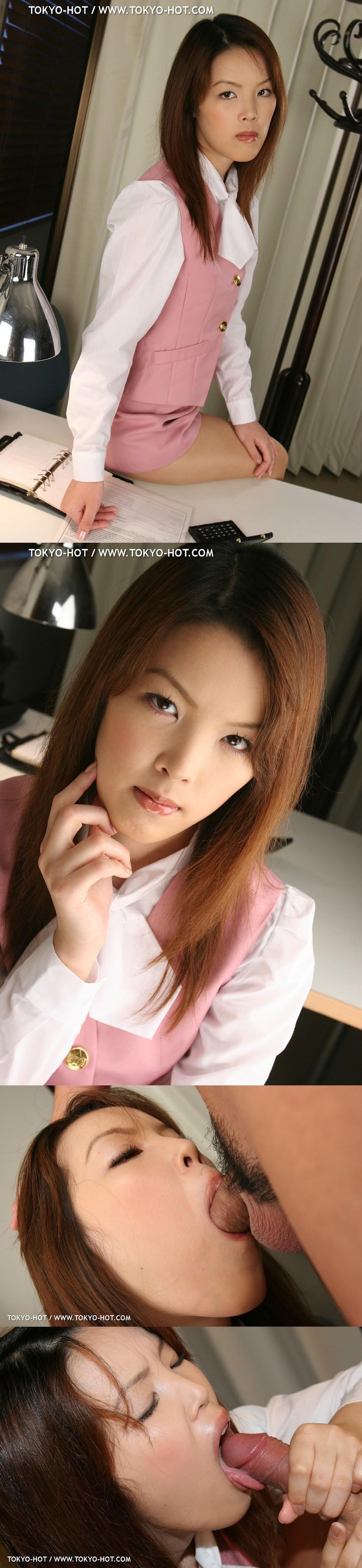 Tokyo-Hot e045 aiko imai 002 - Girlsdelta