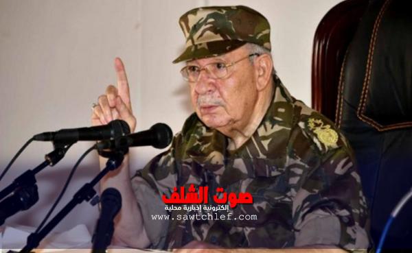 """الجيش يجدد عزمه :"""" سنبقى شوكة بحلق دعاة الفتنة"""""""