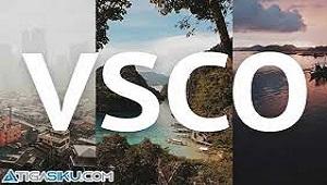 VSCO Untuk Android - Aplikasi Edit Foto