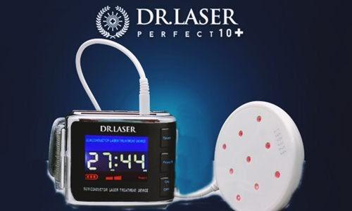 Review, Testimoni, Manfaat dan Cara Mudah Penggunaan Jam Tangan Dokter Laser Untuk Kesehatan - www.herusetianto