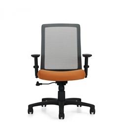 Spritz mesh back task chair