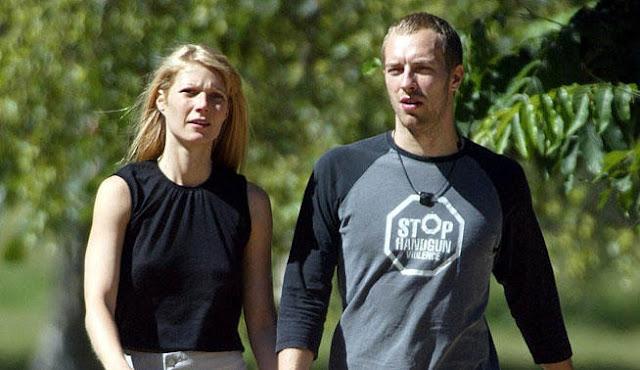 Gwyneth Paltrow cuenta cómo tomó la decisión de divorciarse de Chris Martin