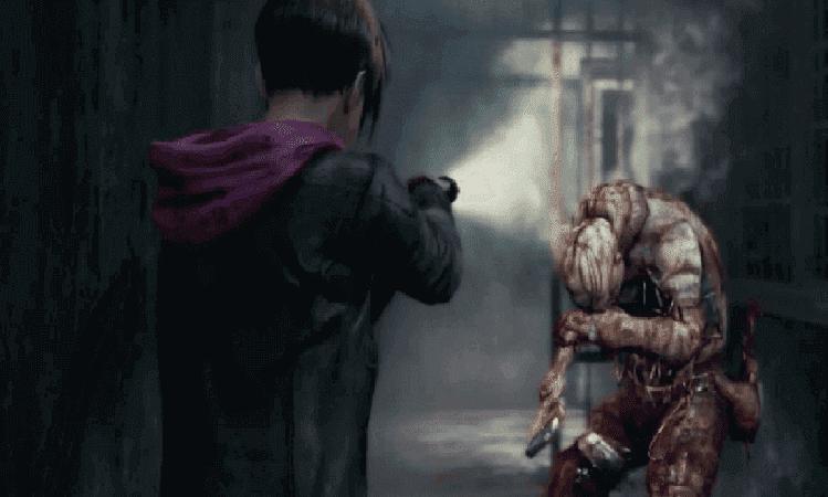 تحميل Resident Evil: Revelations 2