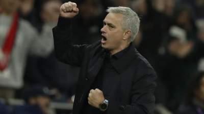 Tottenham Transfer Talk - Mourinho Rebuilding Plans