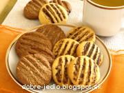 Kokosové sušienky - recept