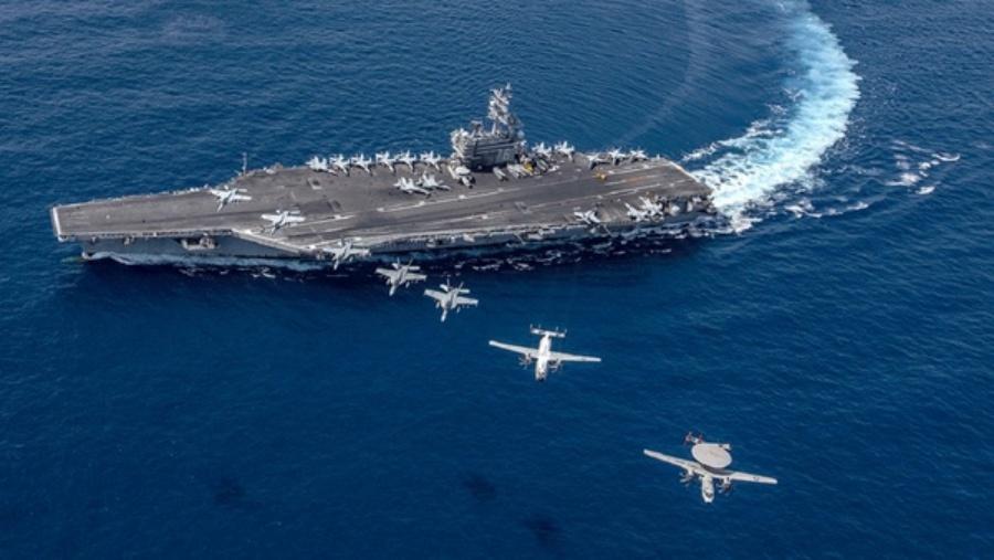 US Navy, US Warships
