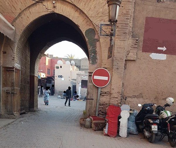 """هذا أول """" دوار """" بالمغرب يفرض عليه الحجر الصحي بعد إعلان إصابة بكورونا ول """" دوار """" بالمغرب يفرض عليه الحجر الصحي بعد إعلان إصابة بكورونا"""