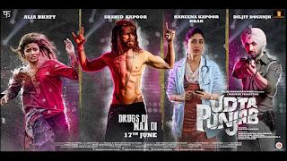 Udta Punjab 2016 Full Hindi - Punjabi Movie Download HD