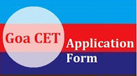 GCET Application Form
