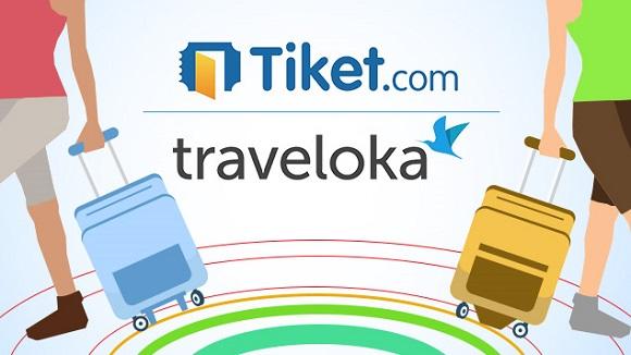 Bagus mana Tiket.com vs Traveloka