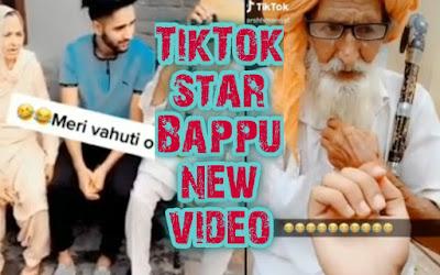 Bebe-Bappu TikTok Star