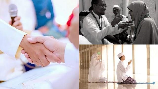 Beruntung Si Isteri Jika Miliki Suami Dengan Sifat-Sifat Ini