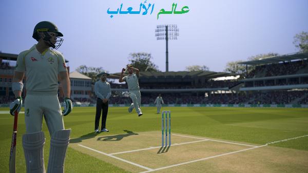 تحميل لعبة Cricket 19  للكمبيوتر برابط مباشر