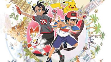 Pokemon 2019 57/?? [Sub Español] [Mega - Mediafire] [Descarga]