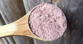 Argila roxa