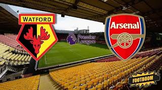 Уотфорд – Арсенал смотреть онлайн бесплатно 15 сентября 2019 прямая трансляция в 18:30 МСК.