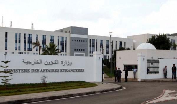 الجزائر تطالب المغرب بتقديم توضحيات حول موقفها من الإتهامات الخطيرة الصادرة عن ممثلها لدى الأمم المتحدة.