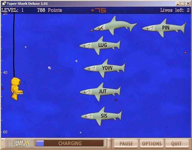 Download Game Typer Shark Full Version Free