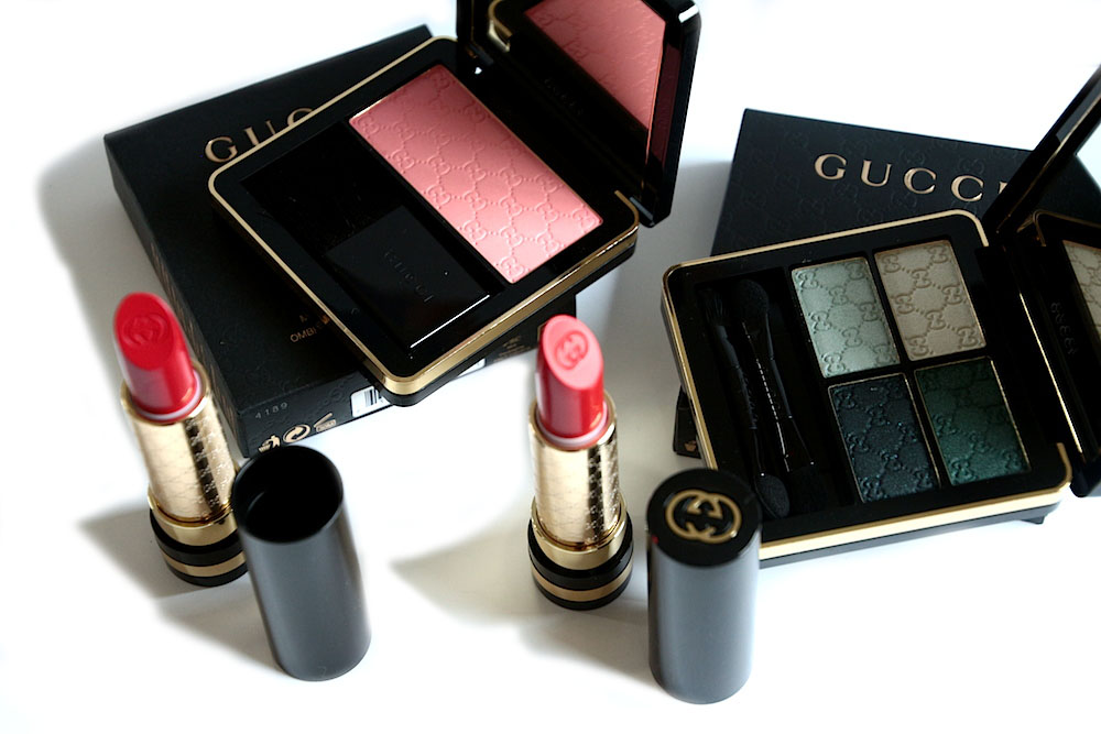 gucci maquillage avis test