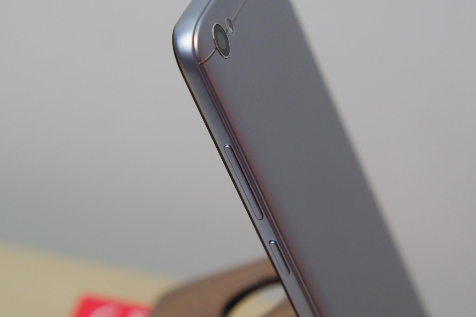 Unboxing E Primeiras Impressões Do Xiaomi Redmi Note 4: A Minha Casa Digital: Unboxing E Primeiras Impressões