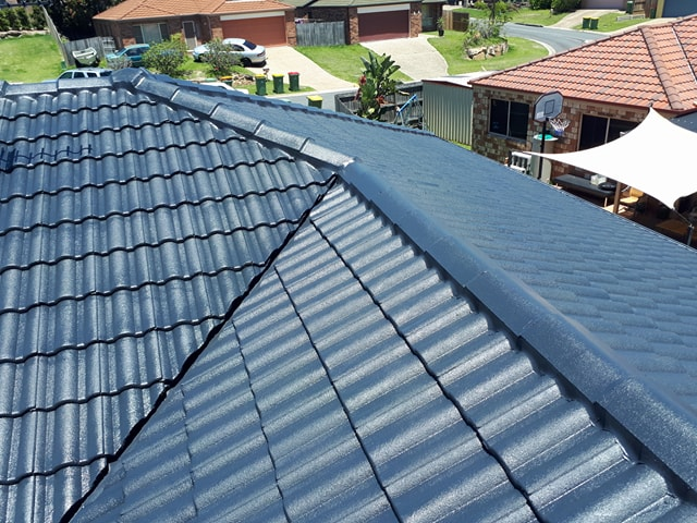 roof painting Newcastle