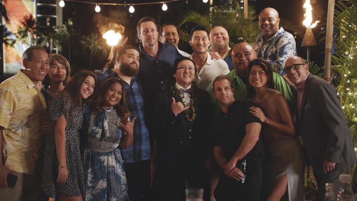 Hawaii Five-0 - Episode 7.13 - Ua Ho'i Ka Opua I Awalua - Promo, Sneak Peeks, Promotional Photos & Press Release