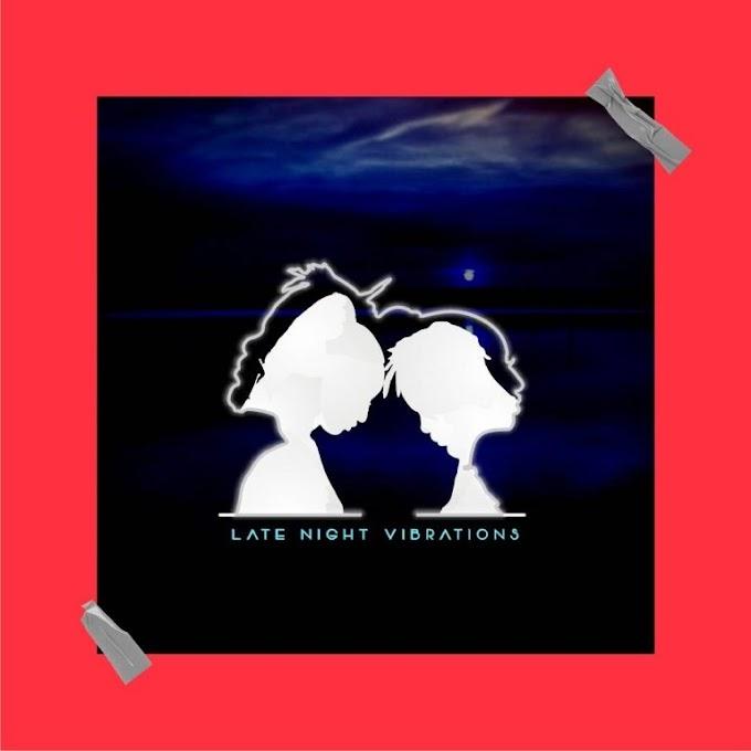EP: Ycee  & Bella -Late Night Vibrations