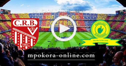 مشاهدة مباراة صن داونز وبلوزداد بث مباشر كورة اون لاين 09-04-2021 دوري أبطال إفريقيا