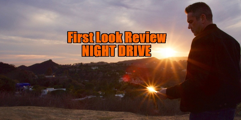 night drive review