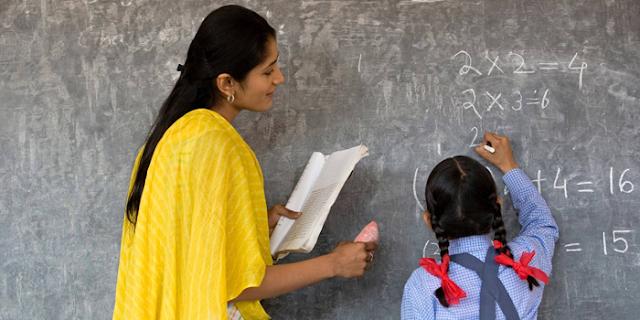 कलेक्टर ने शिक्षकों की नियुक्ति कन्यादान योजना में लगा दी, विरोध | EMPLOYEE NEWS