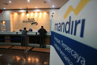PT Bank Mandiri (Persero) Tbk - Penerimaan Untuk Posisi Staff (D3, S1 Fresh Graduate) Bank Mandiri October - December 2019