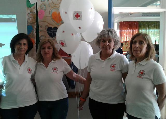 Βιωματικό εργαστήρι Πρώτων Βοηθειών Μητέρας - Νηπίου στο 6ο Νηπιαγωγείο Άργους