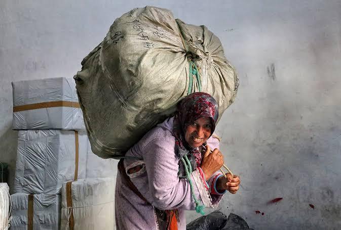 """Ivanka Trump alienta a las mujeres marroquíes a trabajar más para """"desarrollo económico."""""""