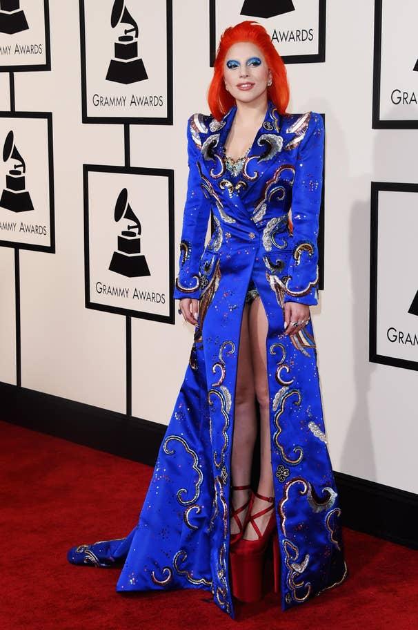 Lady Gaga (2016)