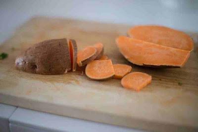 هل البطاطا الحلوة تنحف؟