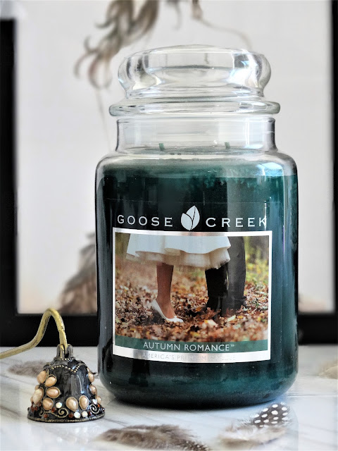 avis autumn romance goose creek,  autumn romance goose creek,  autumn romance review,  autumn romance goose creek candle review, avis  autumn romance, bougie  autumn romance, goose creek candle review, avis bougie goose creek