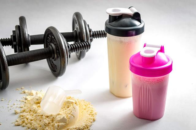 فيتامينات لزيادة الوزن في اسبوع