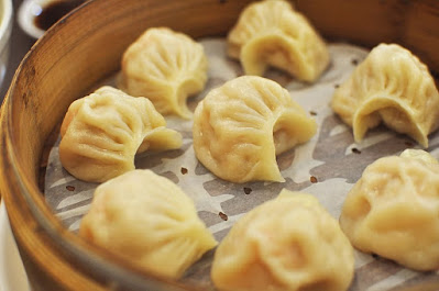 Recipes for Yummy Chicken Momos or Dimsum at home