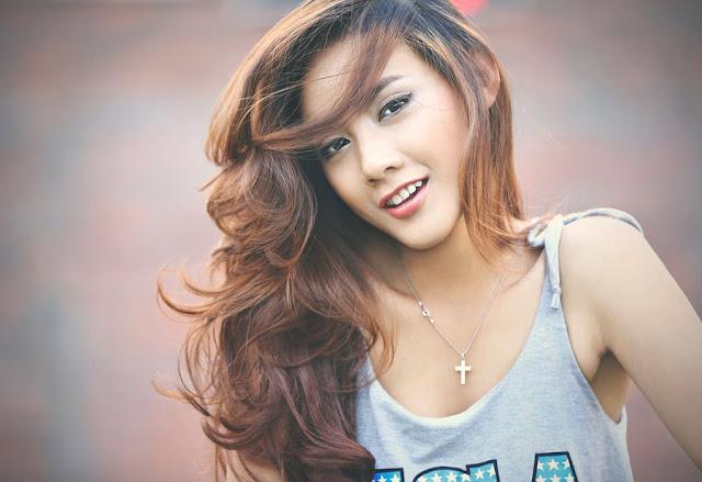 Cambodian sexy girl #7